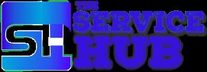 serviceHub-Logo